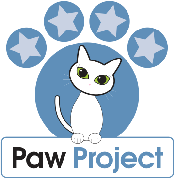Paw Project slick icon