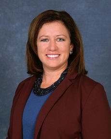 Alderwoman Christine Ingrassia