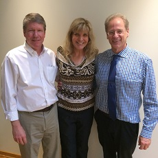 Drs. Bruyette, Conrad, and Tams