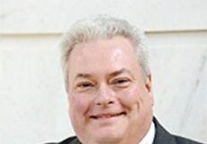 Rep William O'Brien