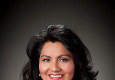 Assemblymember Susan Martinez