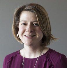 Coucilmember Lisa Clancy